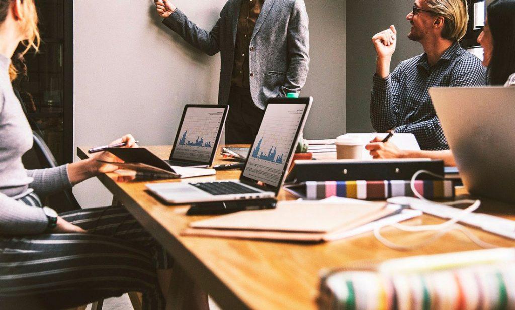 Agence Web : relation client, ou la clé d'une stratégie efficace